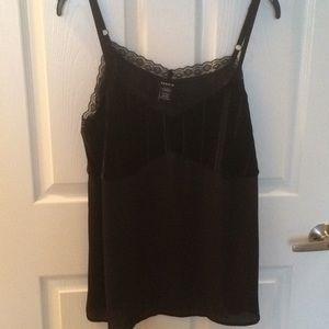 Torrid cami and skirt set
